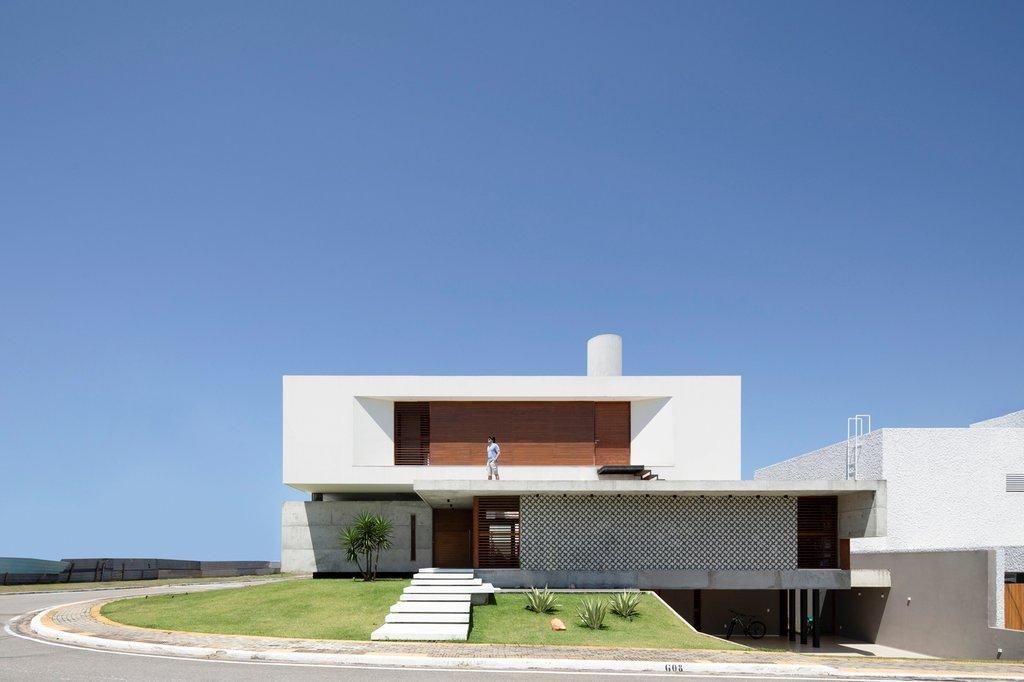 Dự án IF House tại Brazil