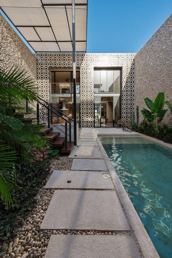 Dự án kiến trúc Star House