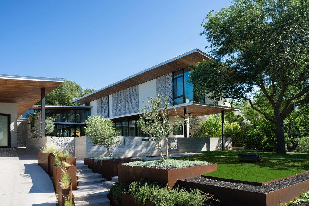 Dự án tư nhân Casa de Sombra tại Hoa Kỳ
