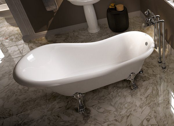 EVERGREEN – Bathtubs