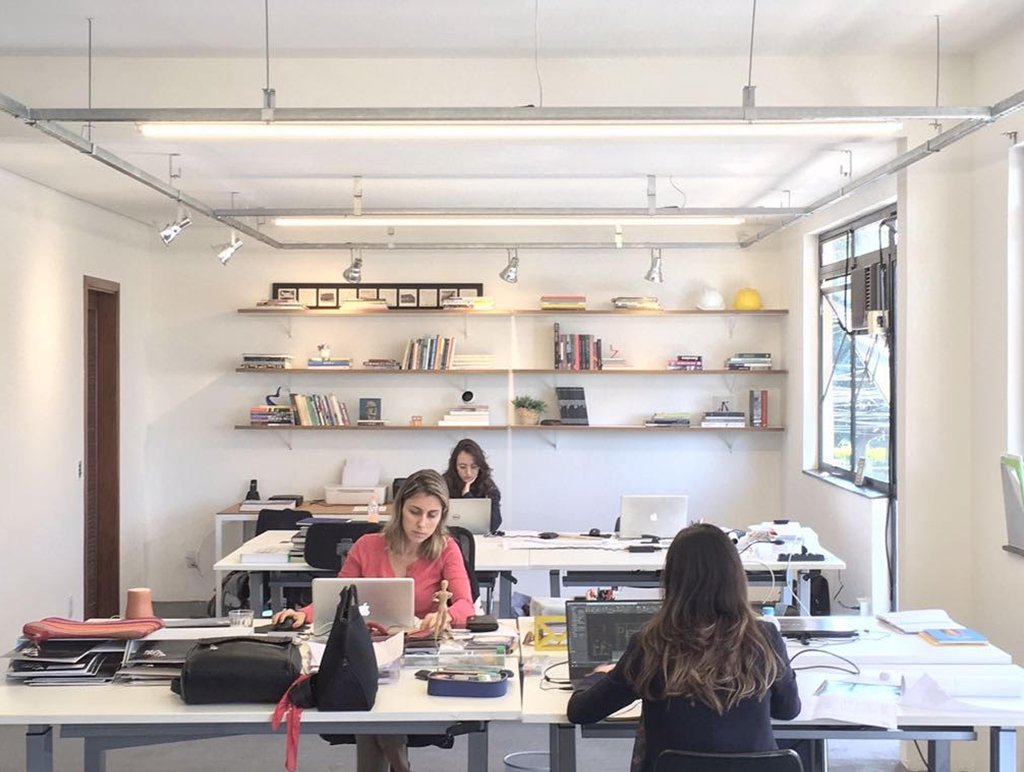 Giới thiệu về Brro Arquitetos