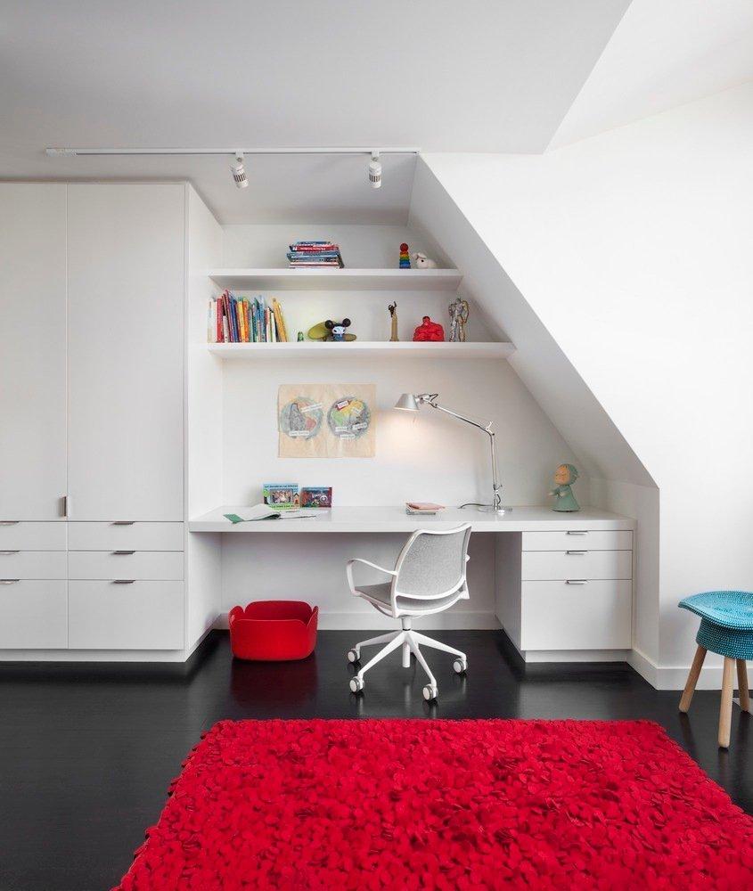 Không gian phòng cho trẻ nhỏ trong gia đình