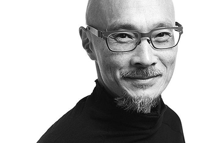 Kiến trúc sư John Tong