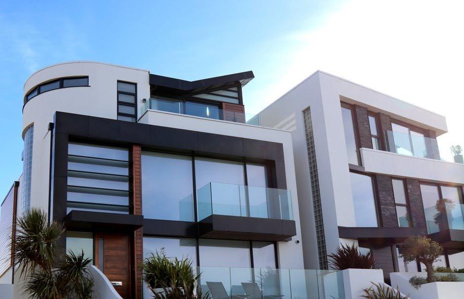 Những kiểu thiết kế cửa ra vào cho ngôi nhà thêm ấn tượng