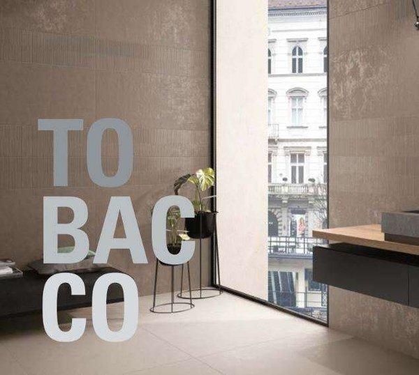 Tabaco tăng sự ấm áp cho không gian sử dụng
