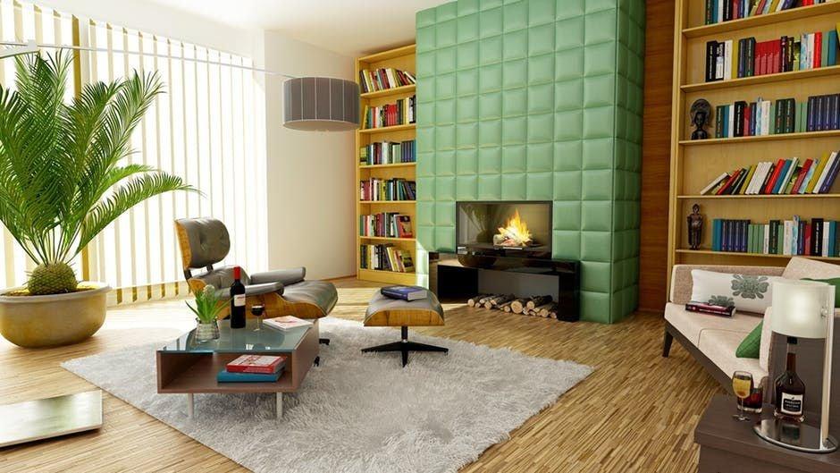 Thiết kế nội thất chung cư theo phong cách Nhật Bản
