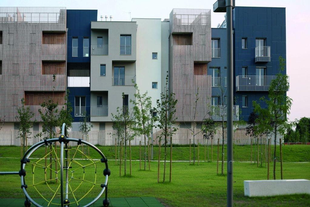 Dự án khu dân cư mới trong khu vực Draco trước đây của 5+ 1AA
