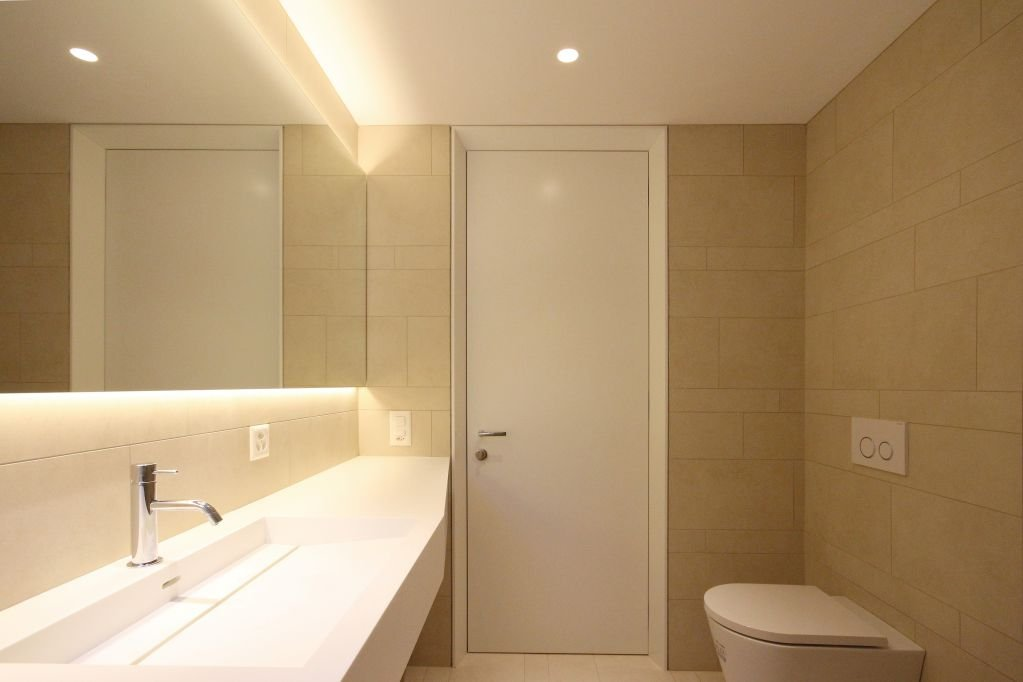 Gạch ốp lát cho không gian phòng tắm