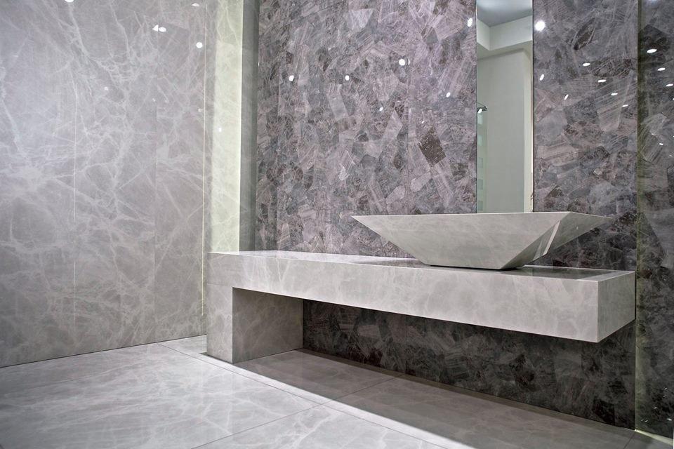 Báo giá các loại gạch lát nền cho nhà tắm tại Hồ Chí Minh