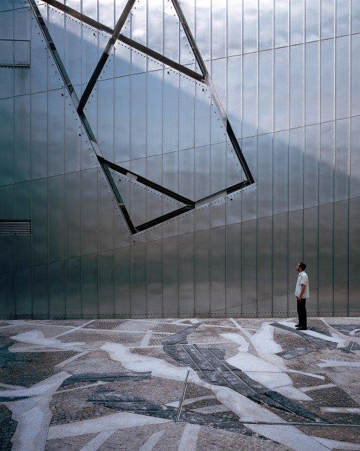 Bảo tàng do thái ở Berlin