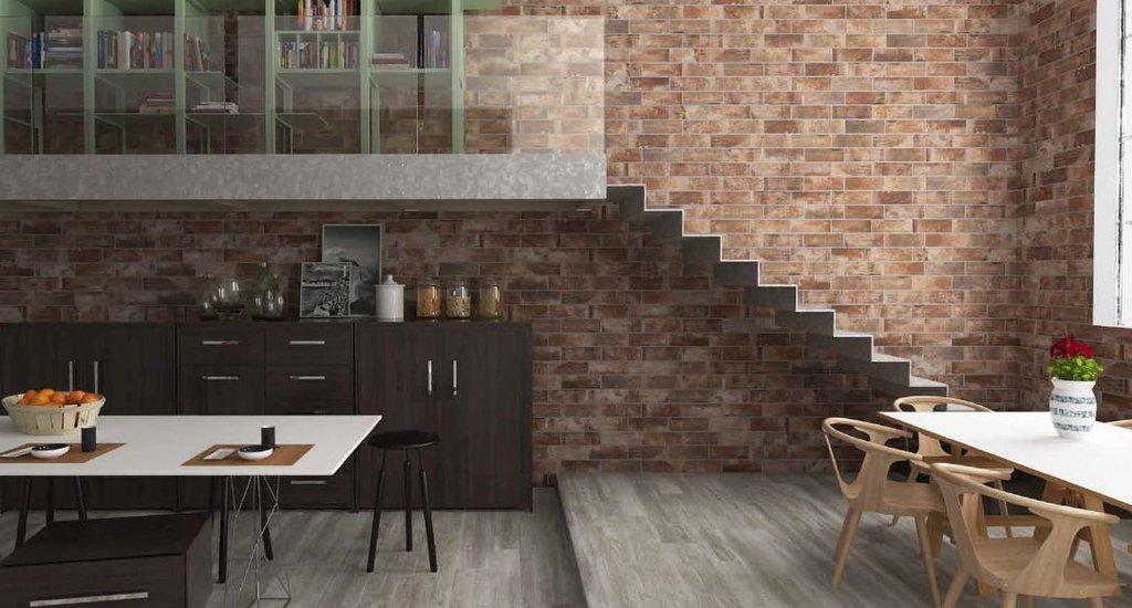 Bí quyết thiết kế tường gạch để tạo không gian ấn tượng nhất