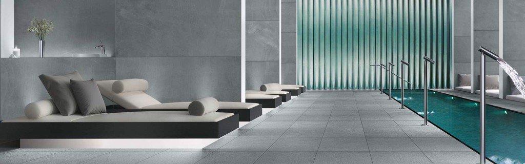 Bộ sưu tâp Pietre di Paragone là dòng gạch vân đá được lấy cảm hứng từ vật liệu đá Châu Âu