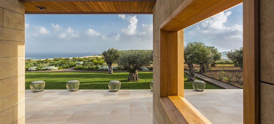 Các tiêu chí khi thiết kế cho gạch lát vỉa hè và sân vườn