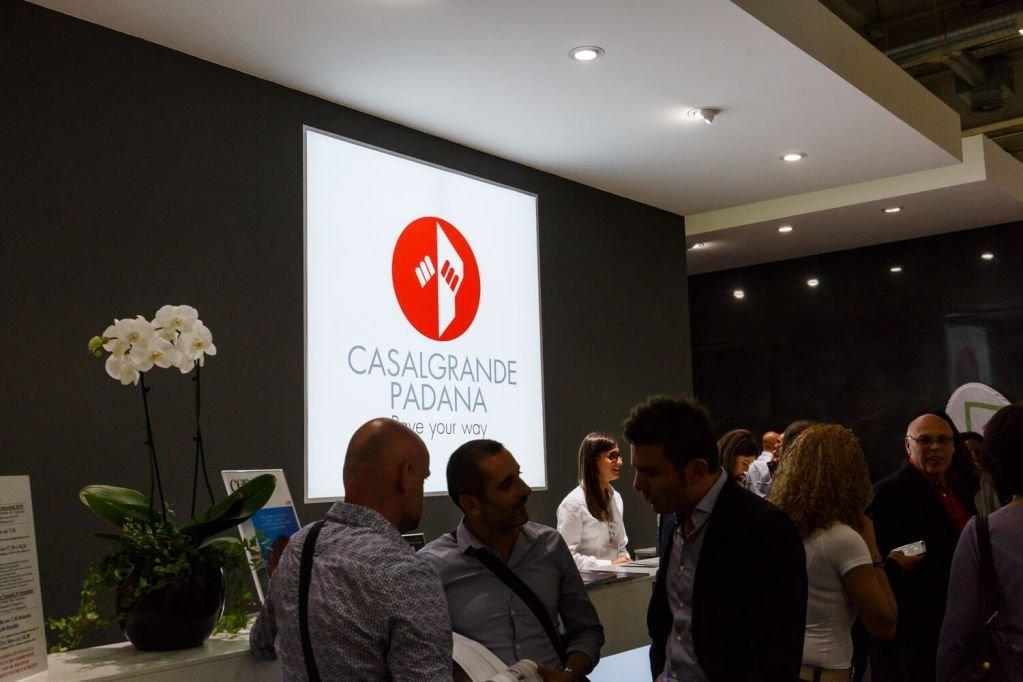 Casalgrande Padana thành công trong EXPO 2015