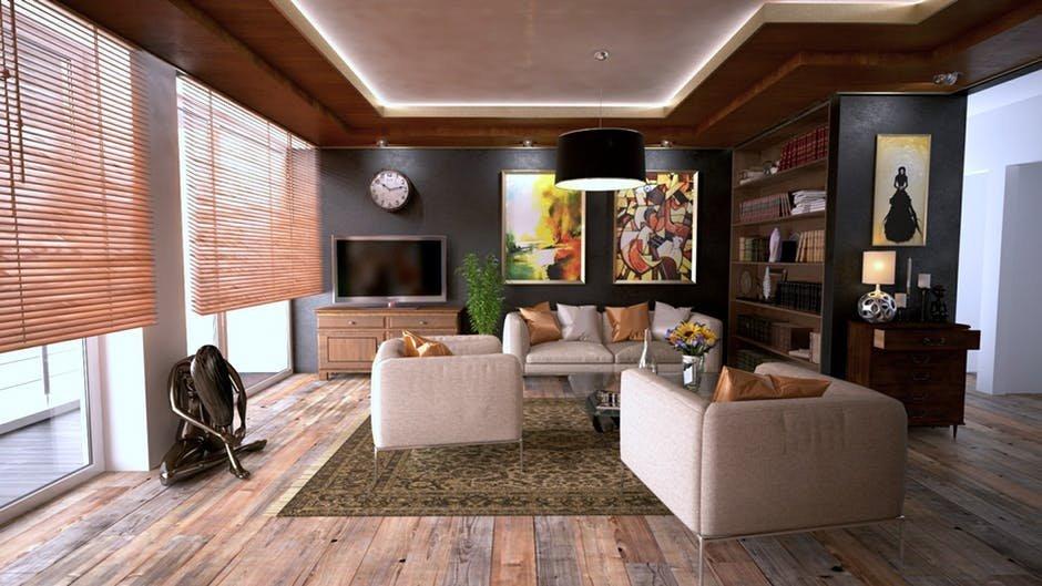Chia sẻ kinh nghiệm thiết kế nội thất chung cư cần nhớ