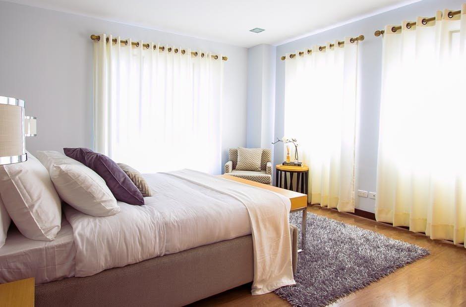 Chọn gạch lát nền cho phòng ngủ đúng chức năng