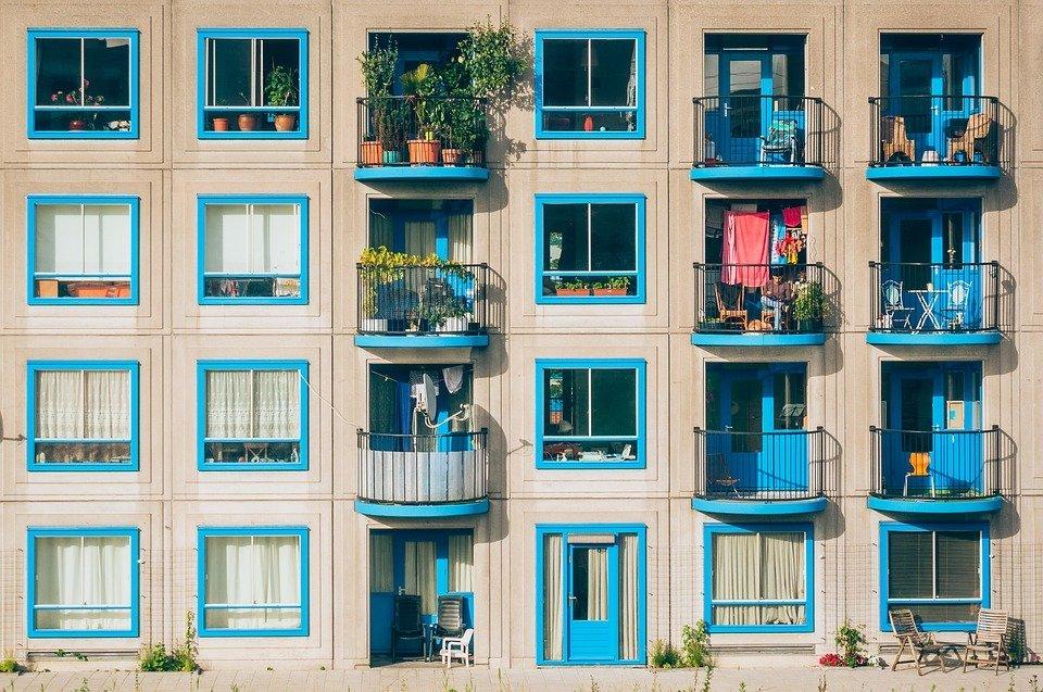 Thiết kế nội thất chung cư tại Việt Nam