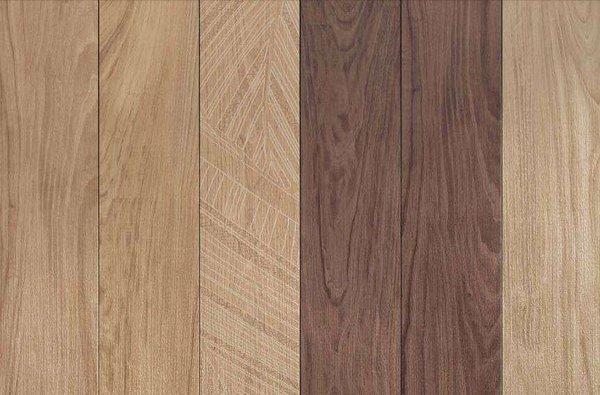 Công nghệ Ink-jet tái tạo bề mặt vân gỗ chân thực nhất