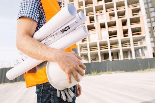 Định mức lao động trong xây dựng và đơn giá phá dỡ công trình