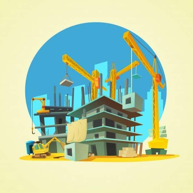 Định mức và đơn giá phá dỡ công trình