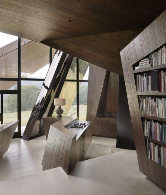 Dự án chú trọng đến thiết kế những không gian sinh hoạt lý tưởng