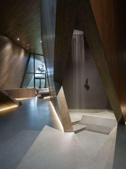 Dự án của Daniel Libeskind luôn ưu tiên sử dụng những yếu tố tự nhiên