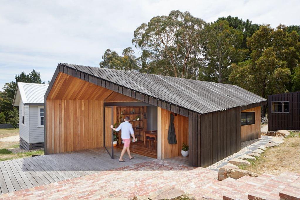 Dự án ngôi nhà Limerick House của nhóm kiến trúc sư Solomon Troup