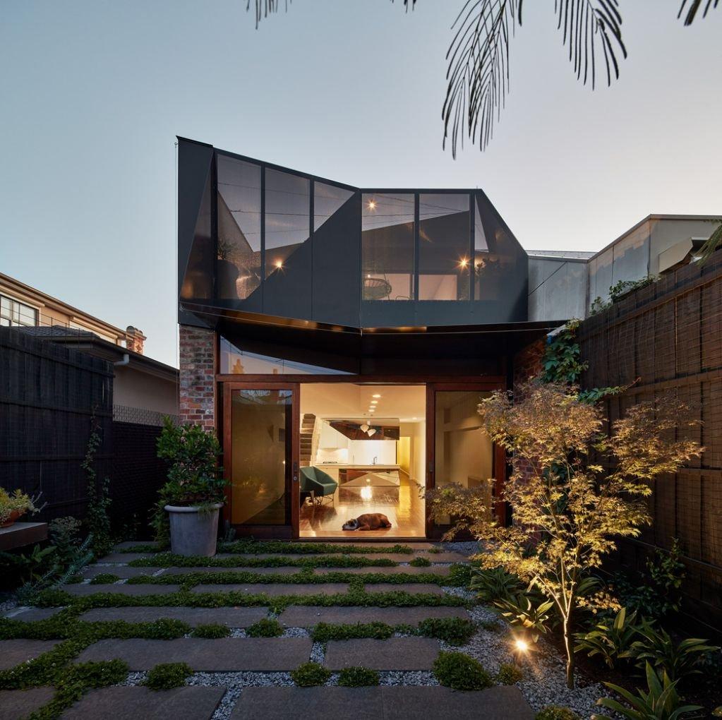 Dự án ngôi nhà K2 tại Úc