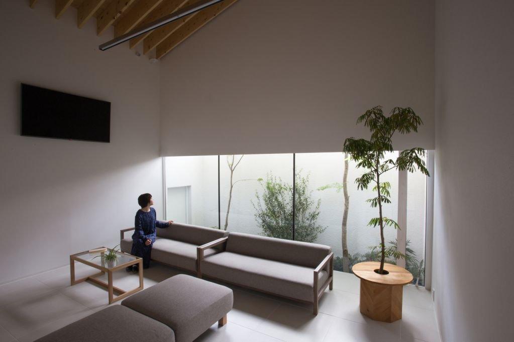 Dự án phòng khám NK của các kiến trúc sư 1-1