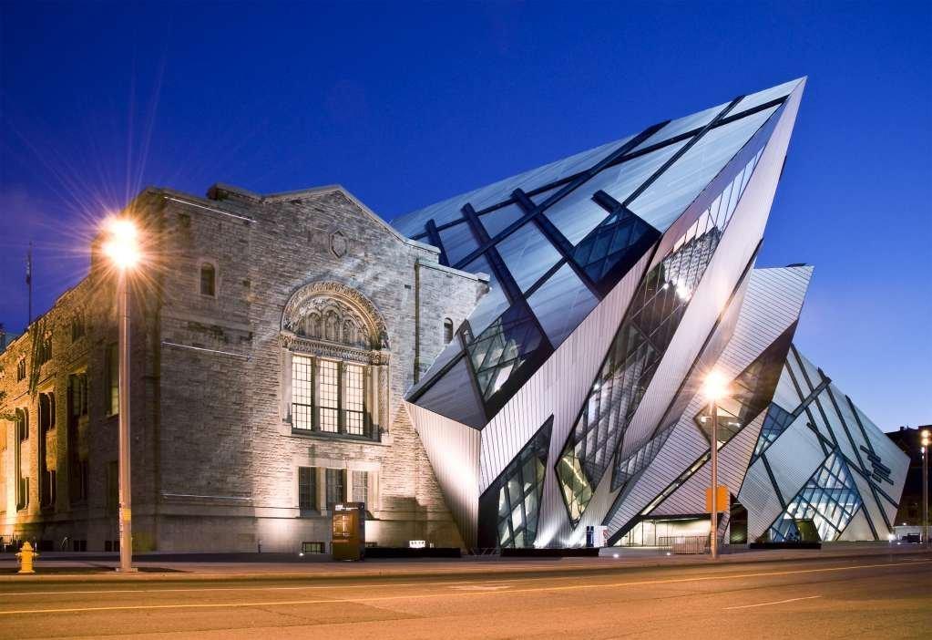 Dự án thiết kế tạo ra một kiến trúc mang tầm quốc gia