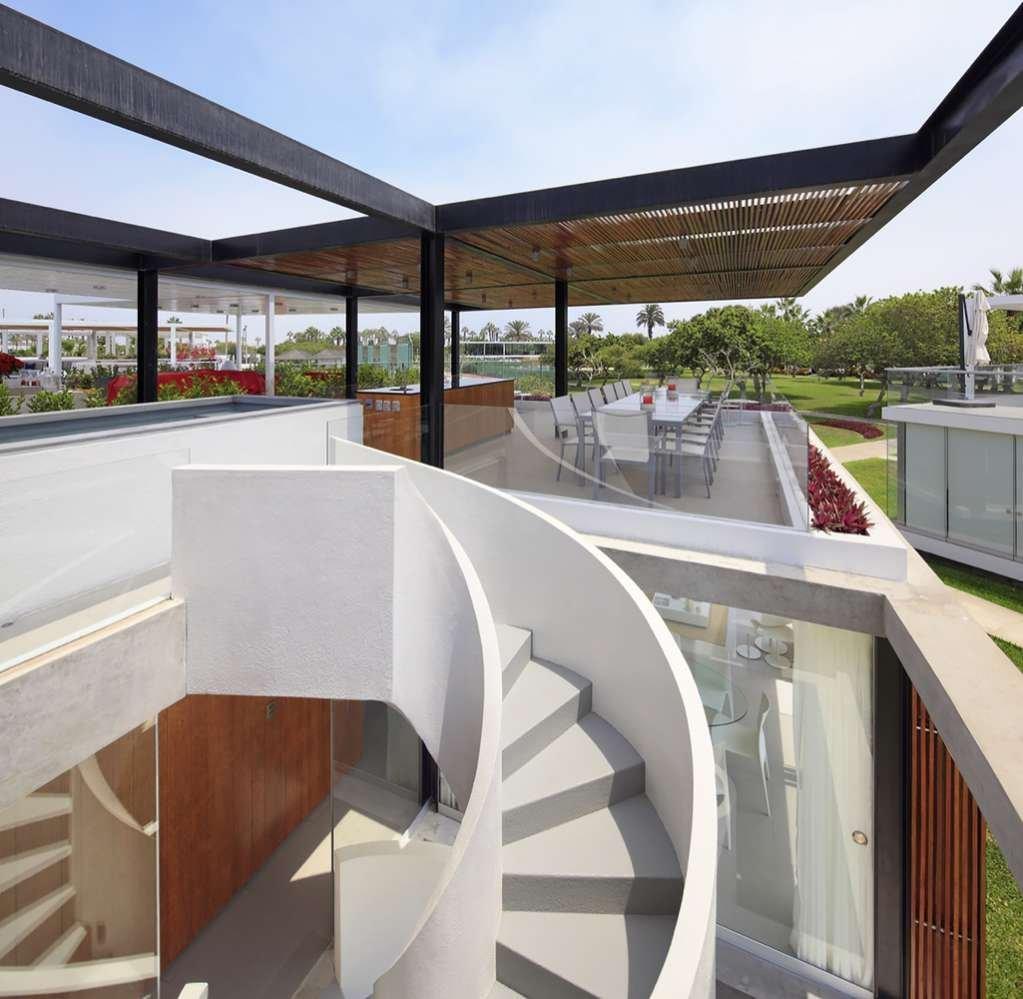 Dự án thiết kế một tầng và tầng thượng theo đúng yêu cầu của khu vực