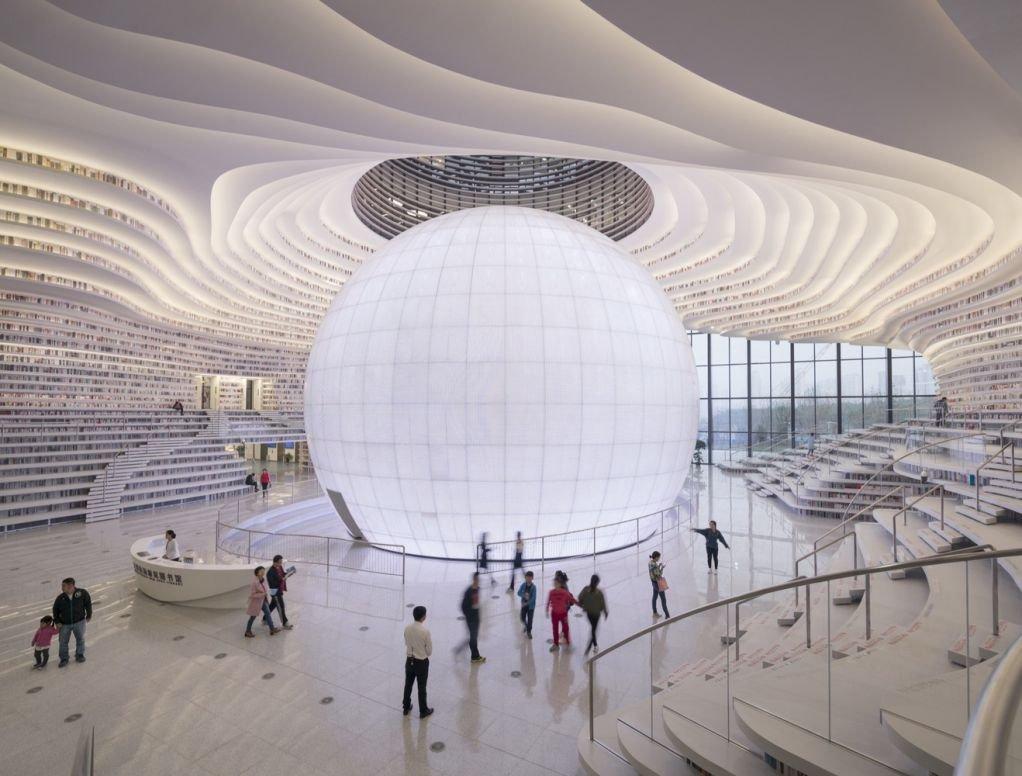 Những dự án tiêu biểu trong sự nghiệp của các kiến trúc sư