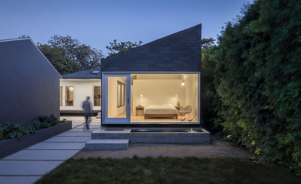 Dự án Rear Window House