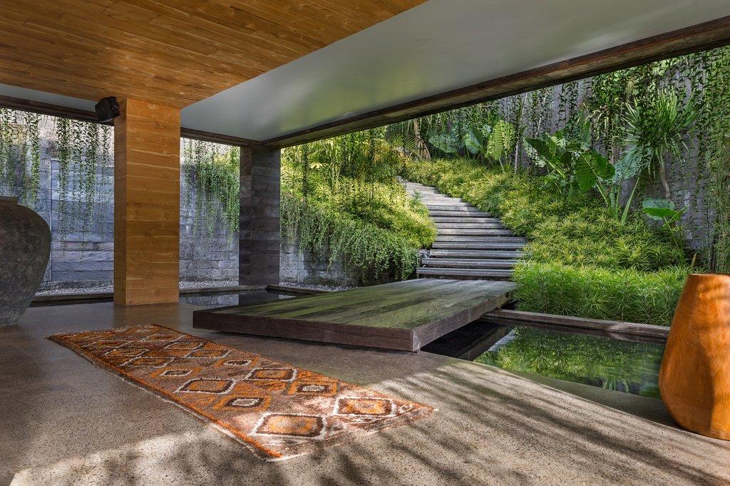 Dự án Chameleon Villa tại Bali