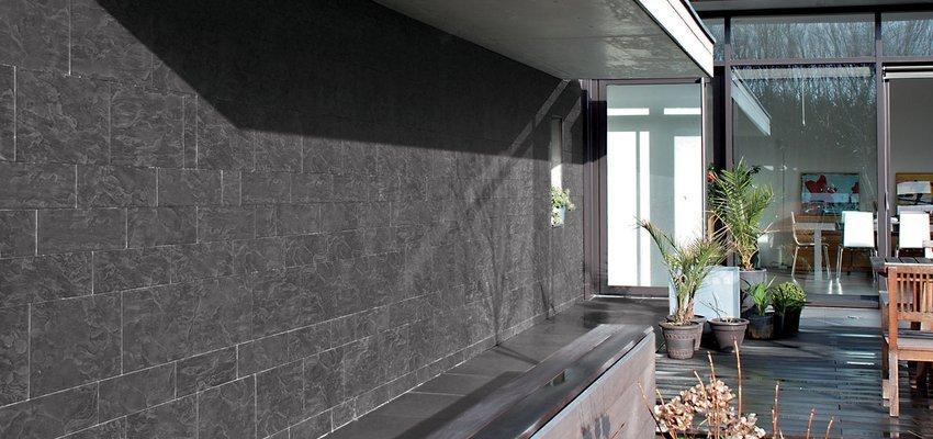 Gạch ốp chân tường hiện nay đang là xu hướng phổ biến trong các phong cách thiết kế xây dựng