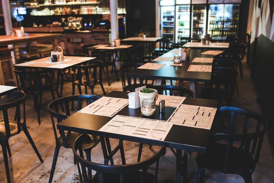 Những phong cách thiết kế nội thất nhà hàng của các quốc gia trên thế giới