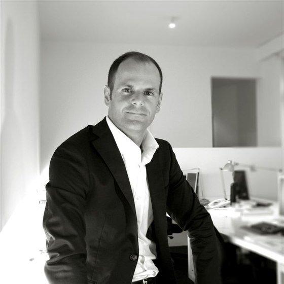 Kiến trúc sư Jacopo Mascheroni