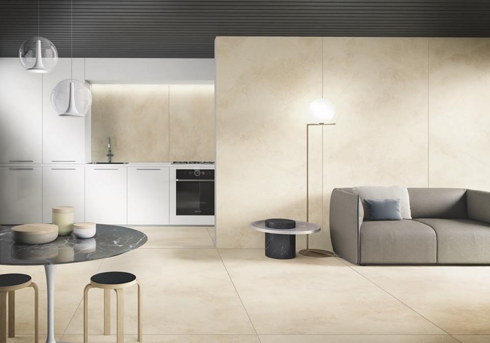 Trước khi lựa chọn gạch ốp tường cần chú ý kiểm tra chất lượng gạch