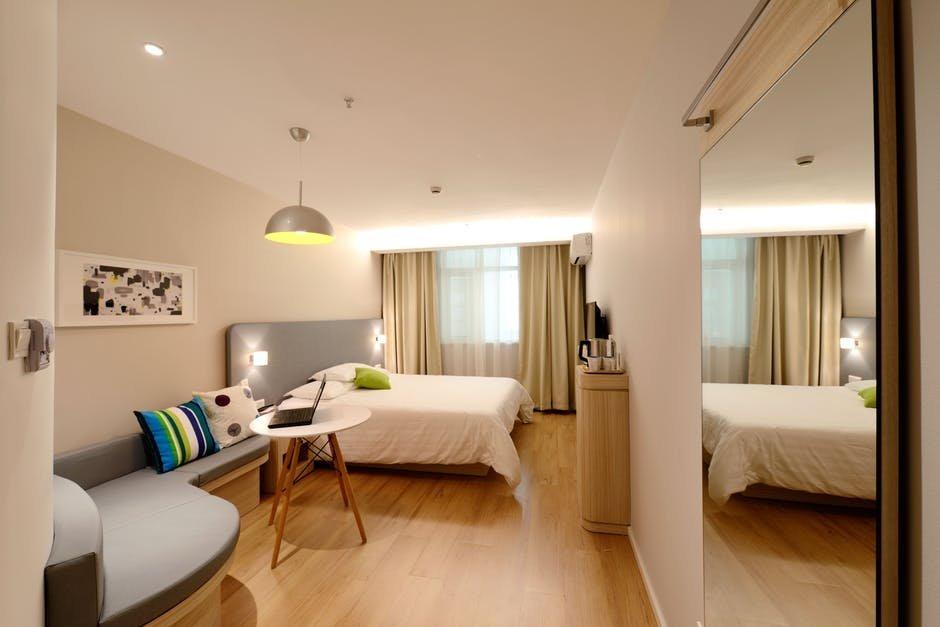 Kiến trúc phong thủy khi thiết kế phòng ngủ