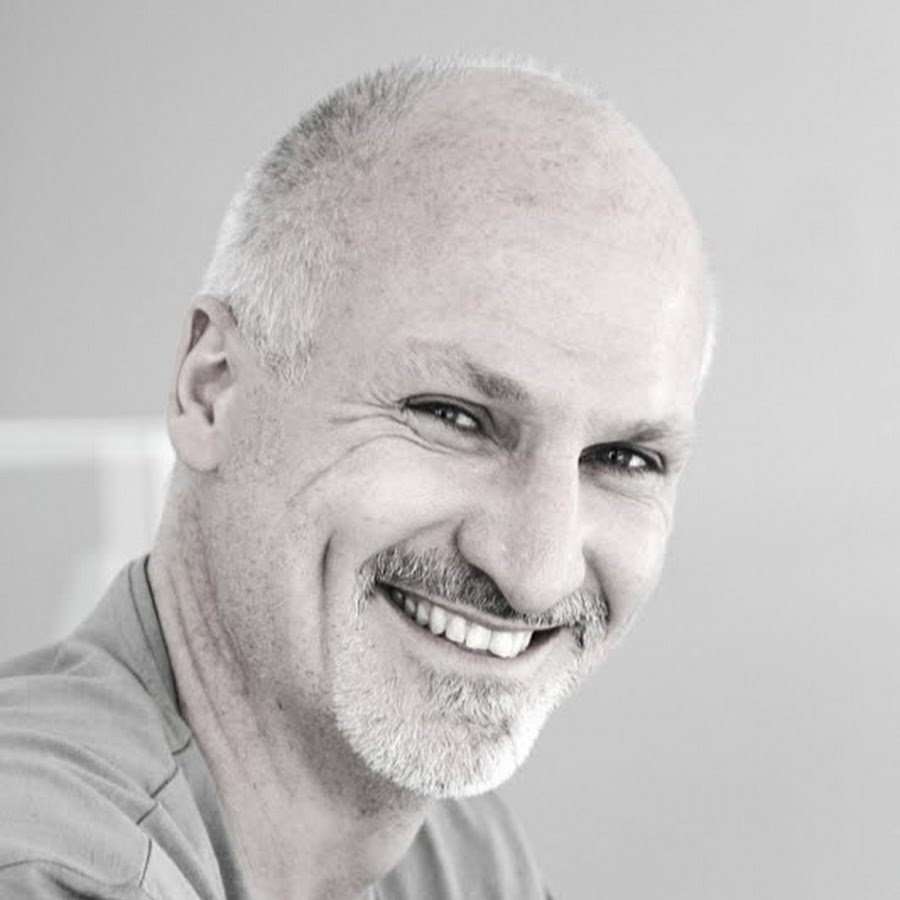 Kiến trúc sư Alain Demarquette