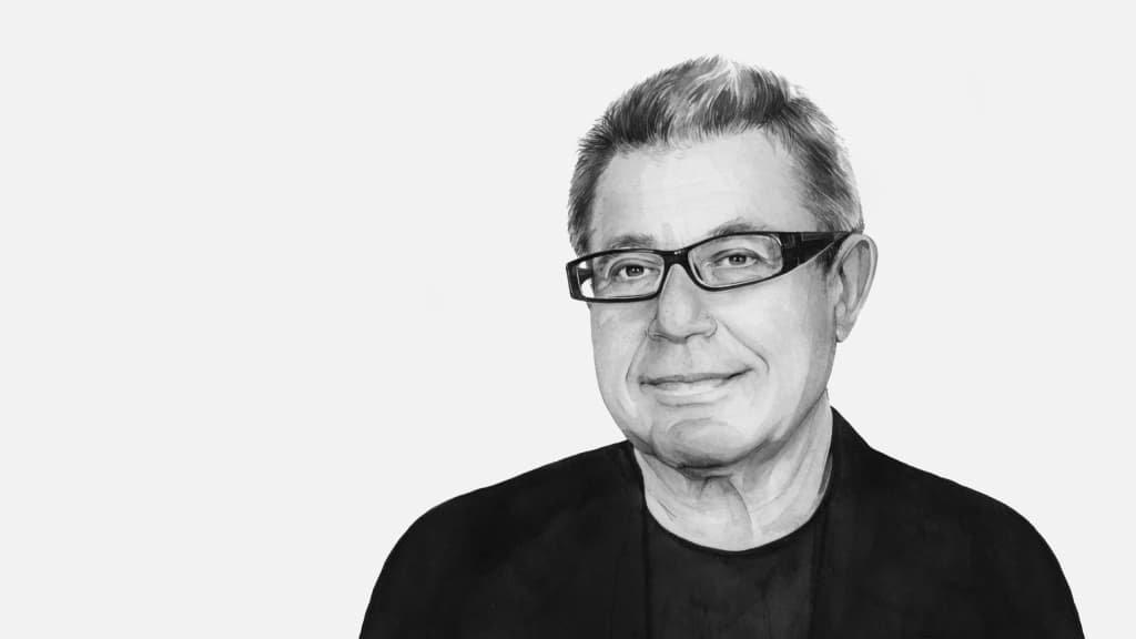 Kiến trúc sư Daniel Libeskind