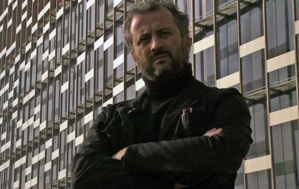 Kiến trúc sư Gianluca Peluffo