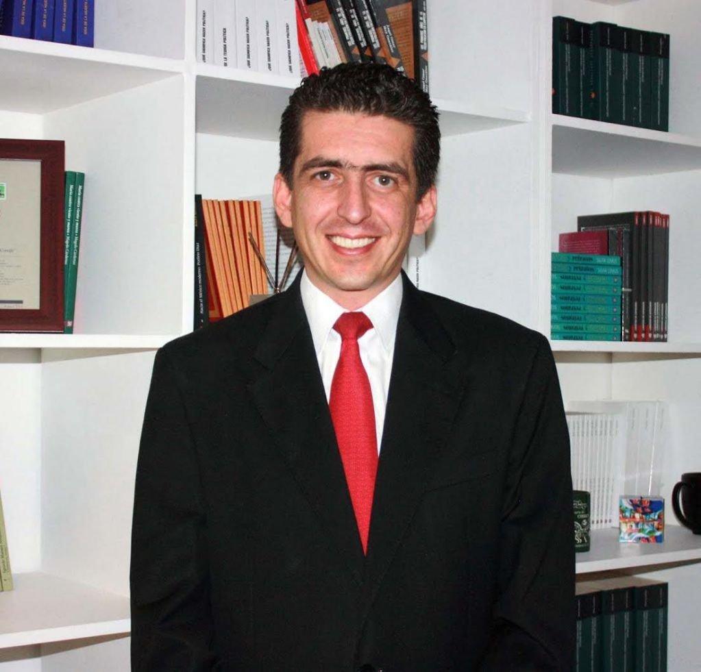 Kiến trúc sư Rafael Freyre