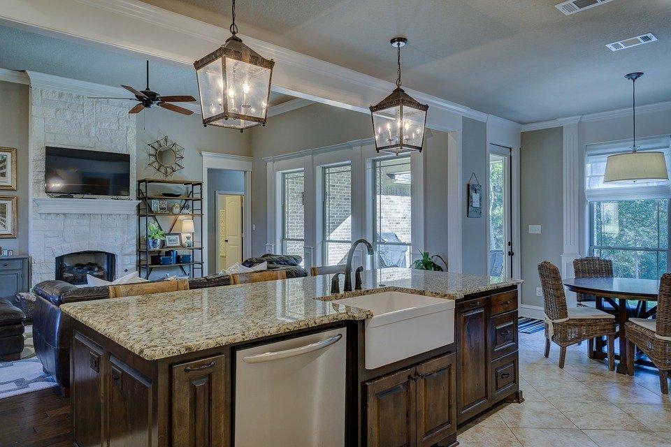 Lựa chọn gạch trang trí cho ngôi nhà của bạn