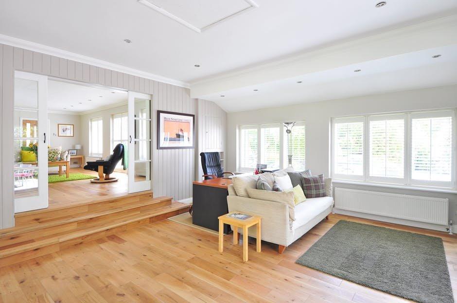 Lưu ý khi thiết kế nhà một tầng đẹp