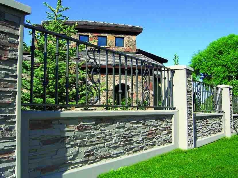 Nâng cao tính thẩm mỹ cho ngoại thất ngôi nhà