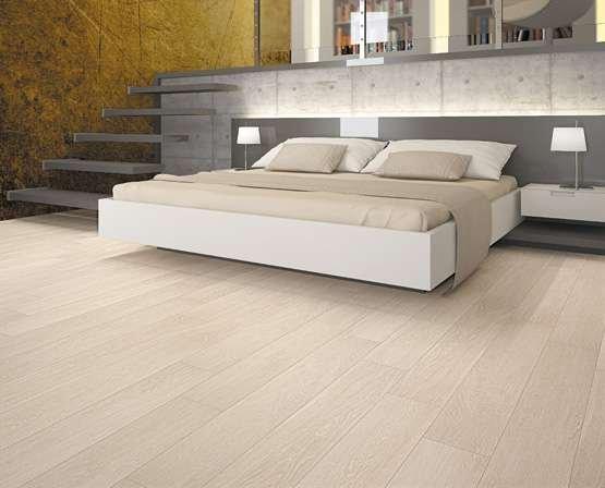 Newood thiết kế như gỗ tự nhiên nhưng mang đặc tính của gạch ốp lát
