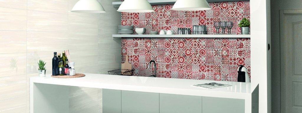 gạch ốp tường đang là vật liệu được ưu chuông của các kiến trúc sư và chủ nhà