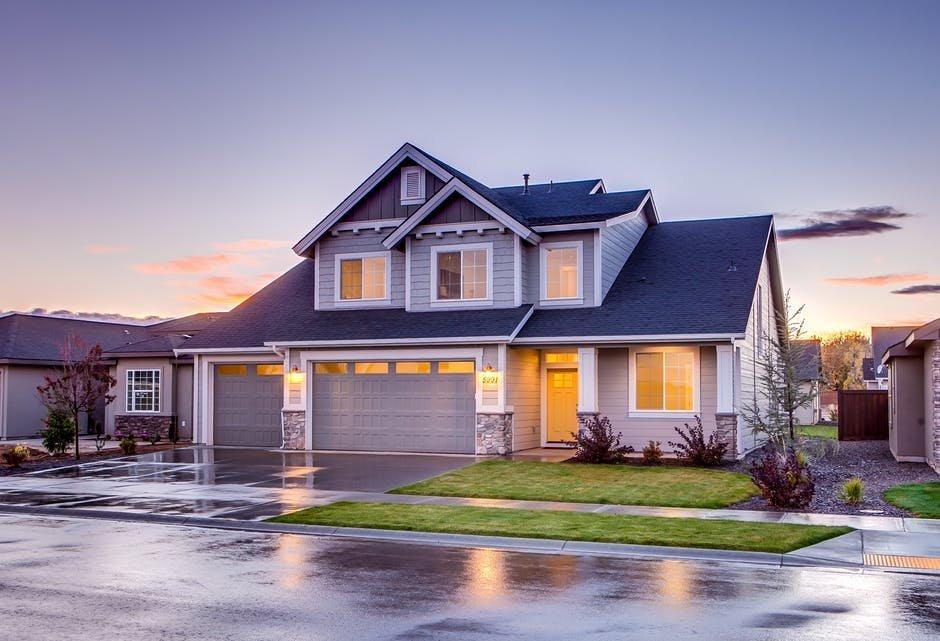 Nguyên tắc về kiến trúc phong thủy khi thiết kế nhà ở