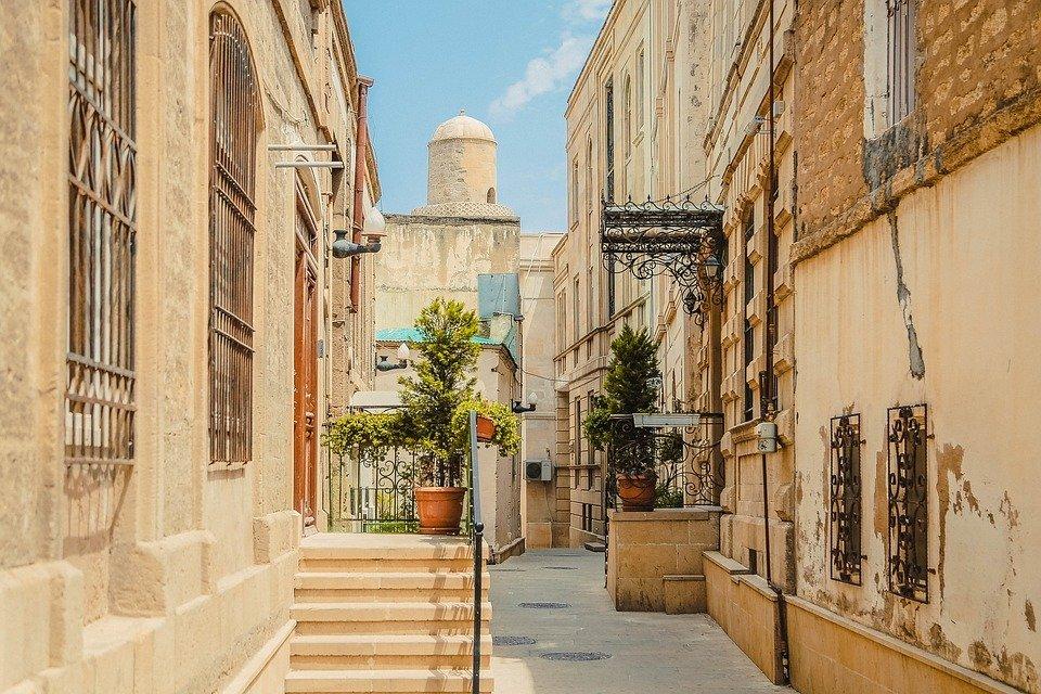 Nhà phố đẹp với những phong cách kiến trúc độc đáo